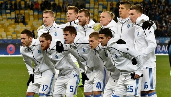 Rebrov, Dinamo Kiev'i rezil duruma düşürdü