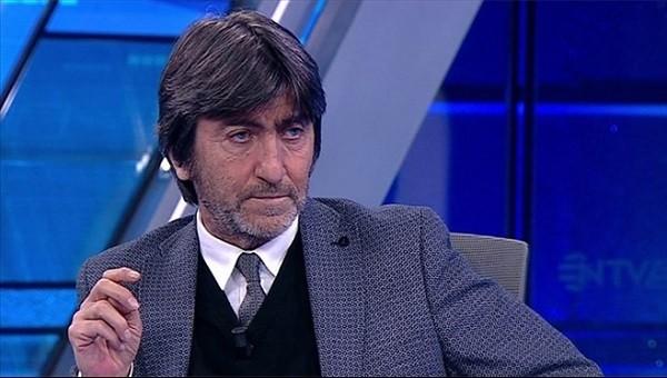 Rıdvan Dilmen'den Fenerbahçe - Beşiktaş derbi iddiası