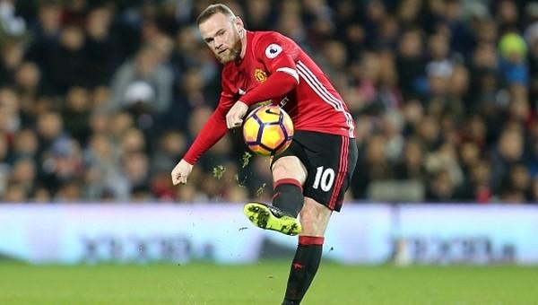 Rooney'in evini soymaya çalışan hırsıza 2 yıl 8 ay!