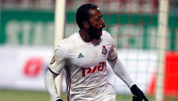 Rusya'da Manuel Fernandes şov! 1 gol 3 asist