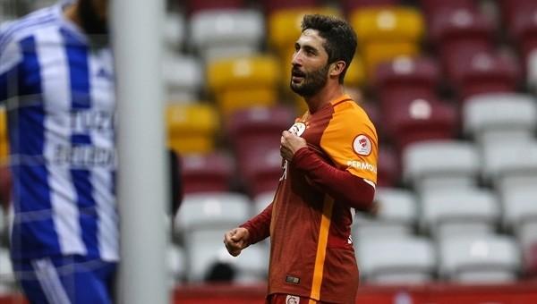 Sabri Sarıoğlu'nun Tuzlaspor'a attığı gol - İZLE