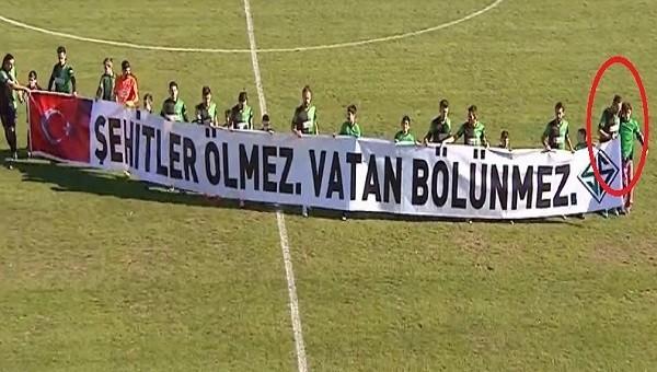 Sakaryaspor - Muğlaspor maçında tüyleri diken diken eden anlar