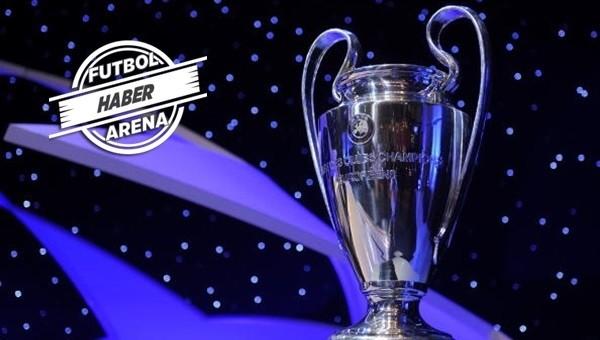Şampiyonlar Ligi'nde grup maçları sona erdi!