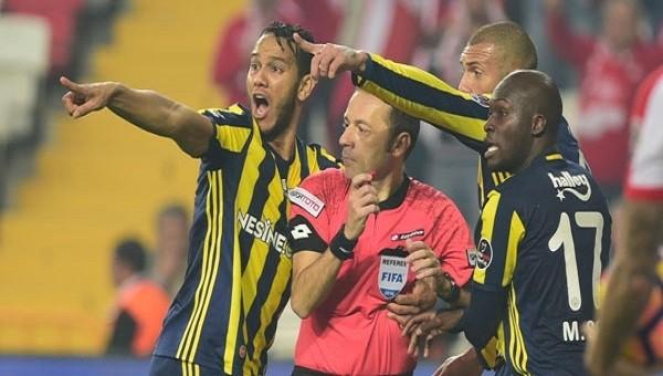 'Fenerbahçe mağdur oldu demekten korkuyorlar'