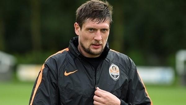 Shakhtar Donetsk'ten Karabükspor'a transfer