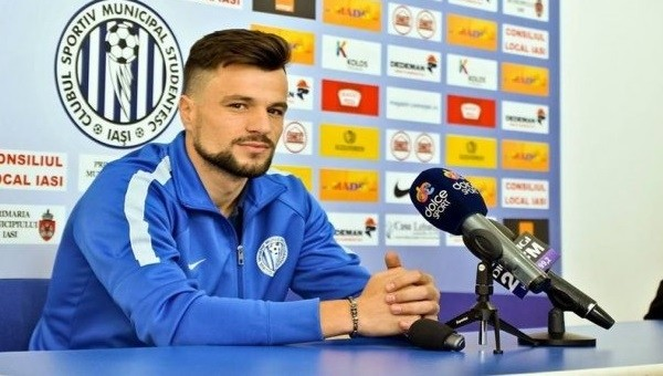 Sivasspor'a gelmek yerine Kazakistan'ı seçti