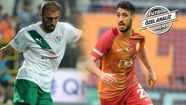Süper Lig'in en çok top çalan futbolcuları