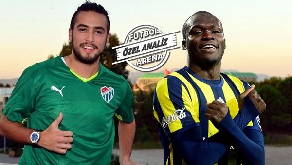 Süper Lig'in joker oyuncuları...