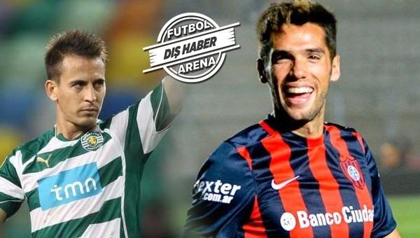 Trabzonspor Joao Pereira ve Emmanuel Mas transferini bitiriyor