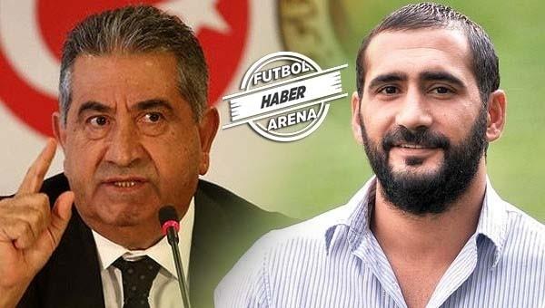 Ümit Karan'dan Fenerbahçe'ye: 'Ağlamakla olmaz bu işler'