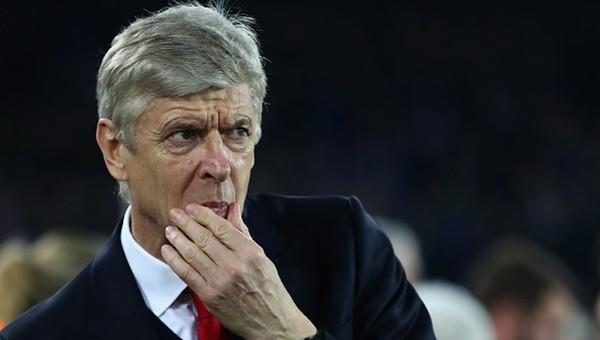 Wenger'den hakemlere sert eleştiri