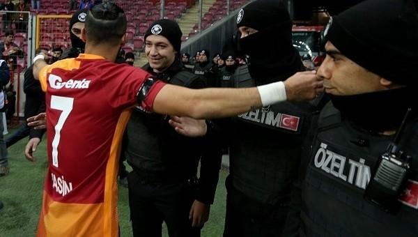 'Yasin Öztekin 2-3 seneye Barcelona'ya gider'