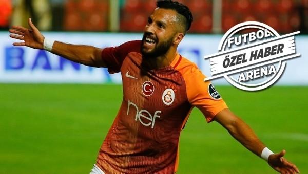 Yasin Öztekin, Galatasaray'dan ayrılacak mı?