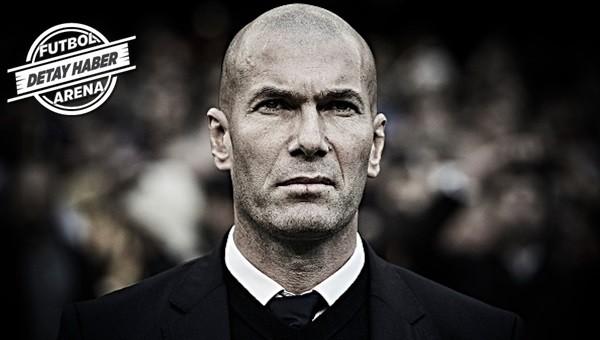Yenilgisiz Zidane, Real Madrid tarihine geçebilir