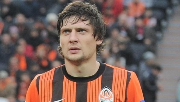 Karabükspor'un yeni transferi Seleznyov Türkiye'ye geldi