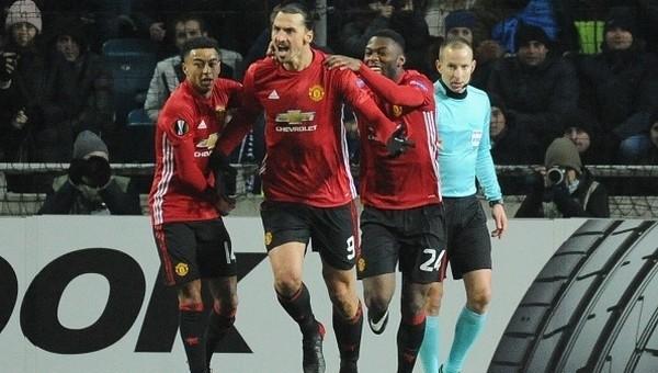 Zlatan Ibrahimovic: 'Isınmak için gol attım'