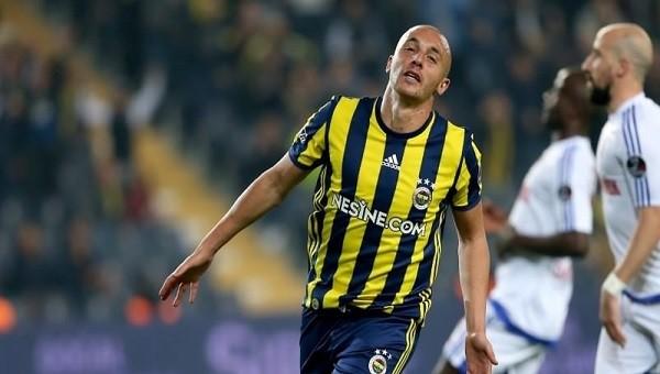 Aatif Chahechouhe'nun Trabzonspor'a transferinde son dakika gelişmesi