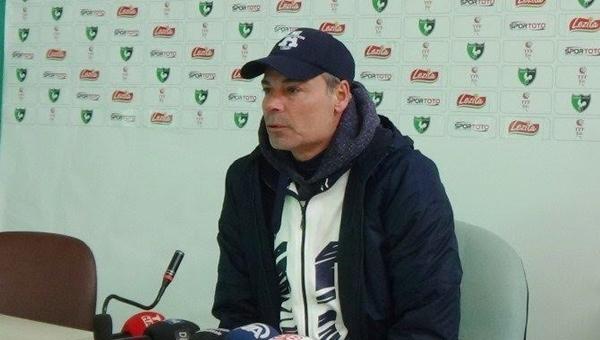 Denizlispor - Adana Demirspor maç sonucu