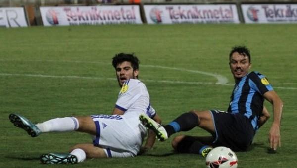 Adana Demirspor Ahmet Burak Solakel'i transfer etti
