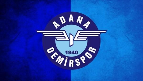 Adana Demirspor futbolcuları idmana çıkmadı