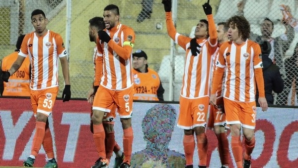 Adanaspor 2-0 Kasımpaşa maç özeti ve golleri