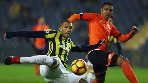 Fenerbahçe - Adanaspor maçı koşu mesafesi