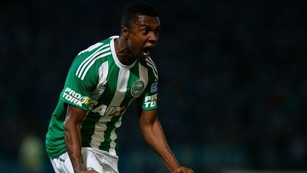 Adanaspor'a Brezilyalı golcü