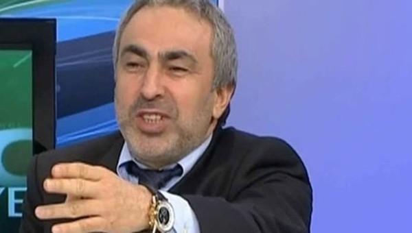 Adnan Aybaba'dan TFF için olay FETÖ iddiası