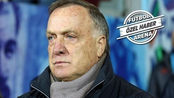 Fenerbahçe'de Dick Advocaat'tan 10 numara orta saha transfer adayına veto