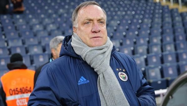 Advocaat'tan Hernanes transferi açıklaması