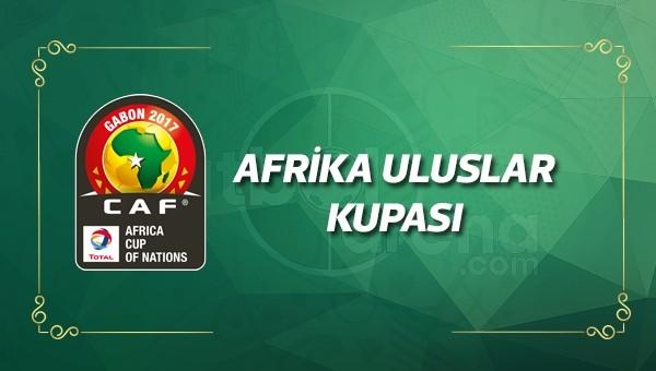 Afrika Kupası ne zaman? Afrika Kupası maçları hangi kanalda?