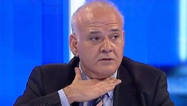 Ahmet Çakar'dan Beşiktaş taraftarlarına Aziz Yıldırım tebriği