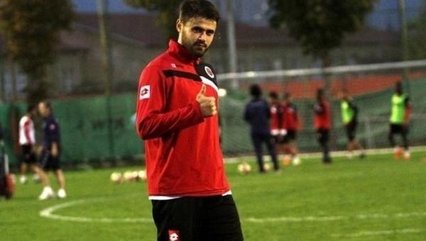 Ahmet Çalık, İstanbul'a geldi! İlk sözleri...
