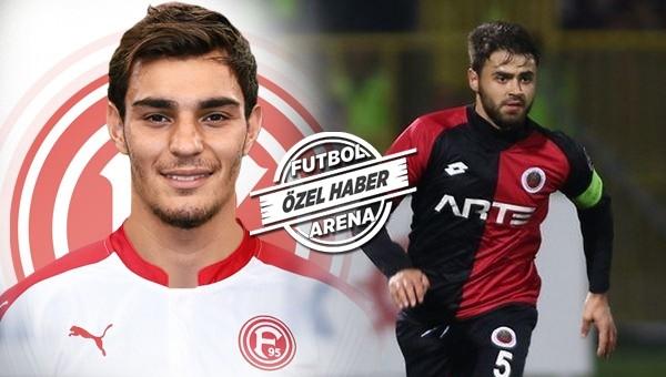 Galatasaray'da Ahmet Çalık olmazsa Kaan Ayhan