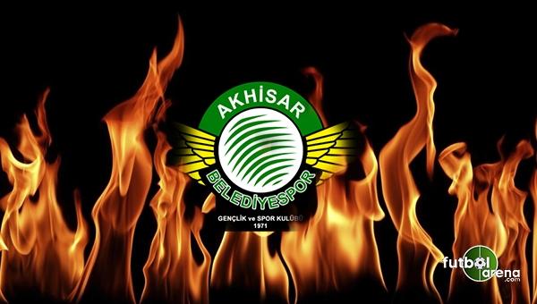 Akhisar Belediyespor'dan 2 transfer birden