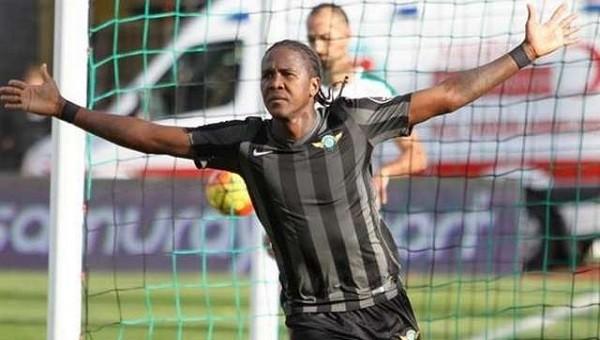 Akhisar'dan Rodallega için Trabzonspor'a sert tepki! 'Yakıştıramadık'