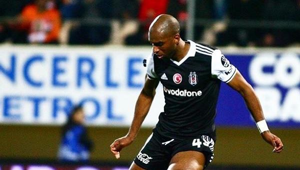 Alanyaspor - Beşiktaş Ryan Babel'in attığı gol