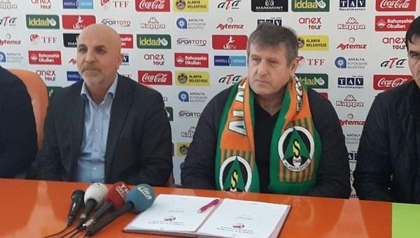 Alanyaspor, Safet Susic ile anlaştı - Transfer Haberleri