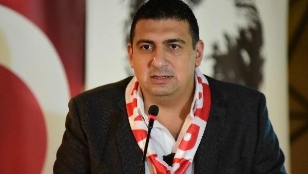 Ali Şafak Öztürk'ten Fikret Orman'a yanıt