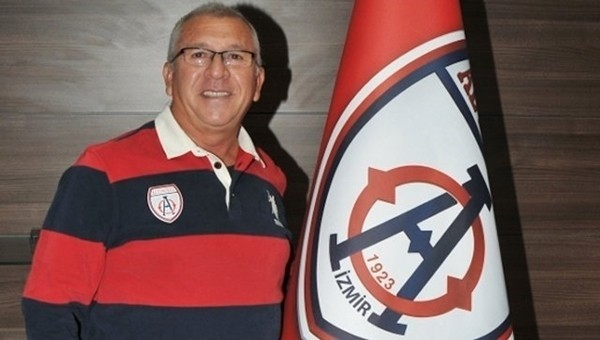 Altınordu'dan Fethi Sekin'in oğlu için teklif yapan Galatasaray'a cevap