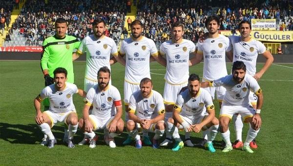 Ankaragücü 1-1 Kırklarelispor maç özeti ve golleri