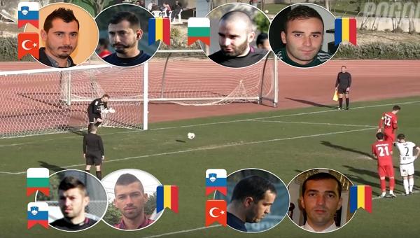 Antalya'da eşi benzeri görülmemiş şike skandalı