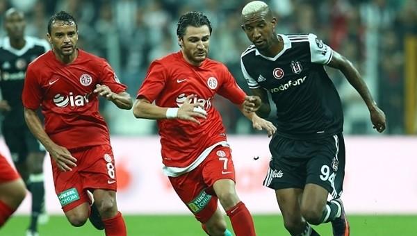 Antalyaspor - Beşiktaş hazırlık maçı saat kaçta, hangi kanalda?