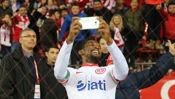 Antalyaspor 2 - 1 Aytemiz Alanyaspor maçı özeti ve golleri