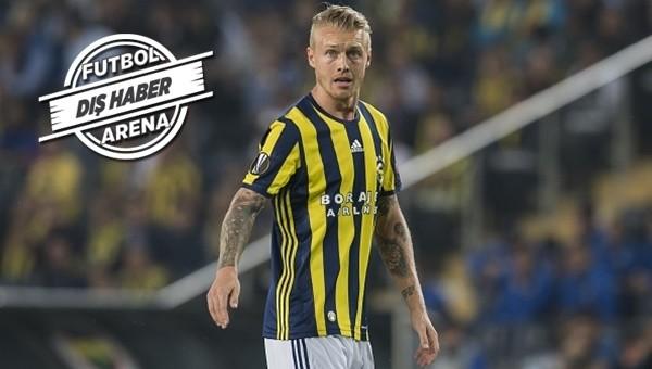 Fenerbahçe, Simon Kjaer'i satacak mı?