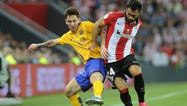 Athletic Bilbao - Barcelona maçı saat kaçta, hangi kanalda?