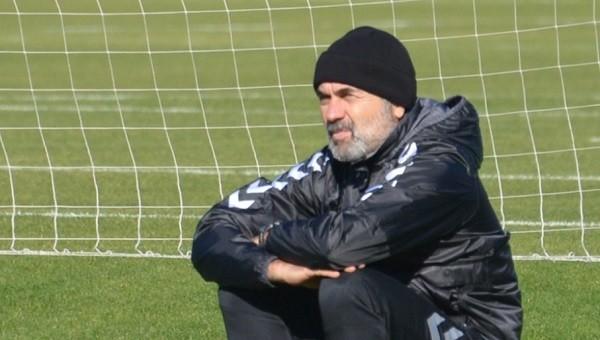 Atiker Konyaspor'da sıcak transfer gelişmesi - Aykut Kocaman...