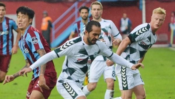 Atiker Konyaspor'u üzen istatistik