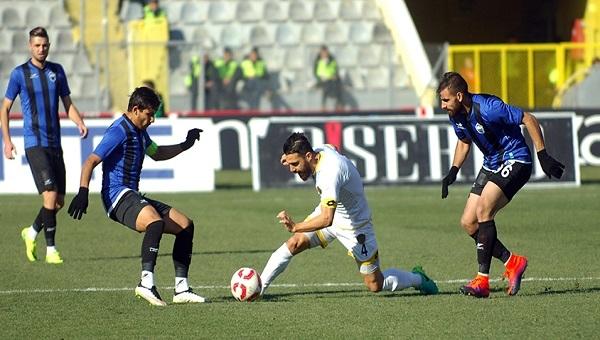 Aydınspor - Ankaragücü maçını canlı takip et