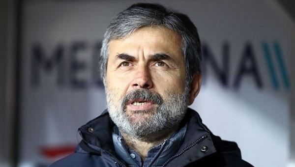 Aykut Kocaman: 'Fenerbahçe'ye dönmek istedim'